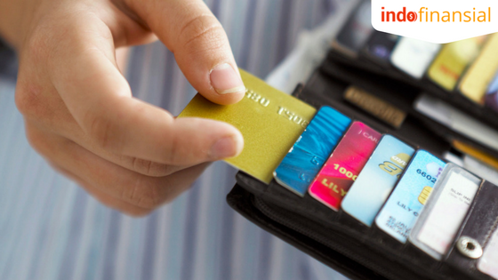 Apasih Kartu Kredit itu