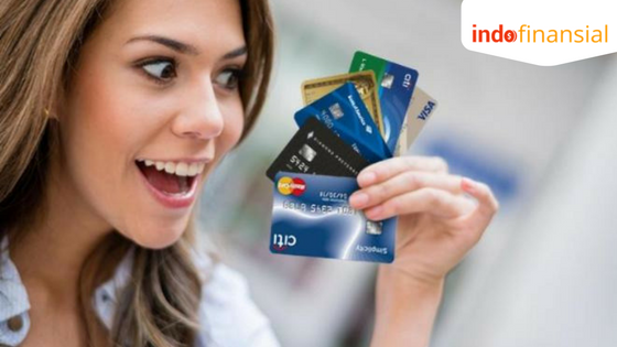 Kartu Kredit Untuk Pemula